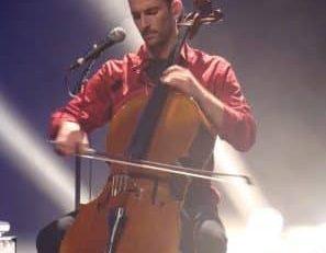 Goulven Ka violoncelle cello