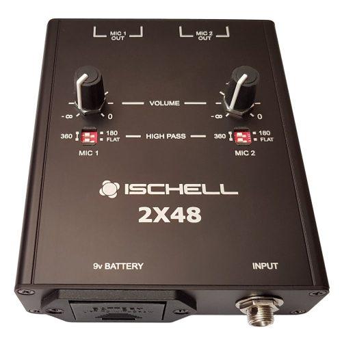 2X48–ischell