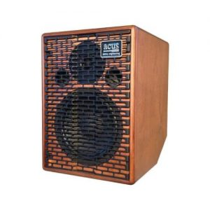 ACUS Amplifiers
